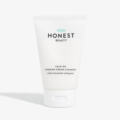 Honest Beauty - Calm On Foaming Cream Cleanser (118.2ml)