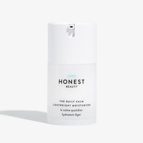 Honest Beauty - The Daily Calm Lightweight Moisturizer (50ml)