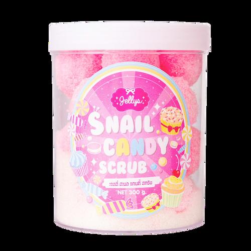 Jellys - Snail Candy Scrub -300g