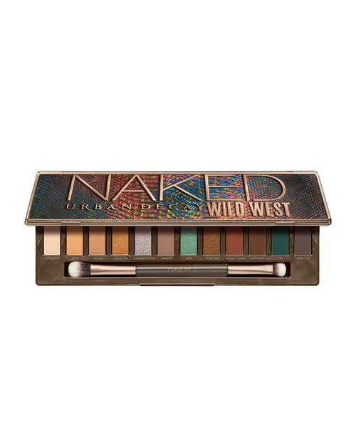 Urban Decay - Wild West Naked Palette (LE)