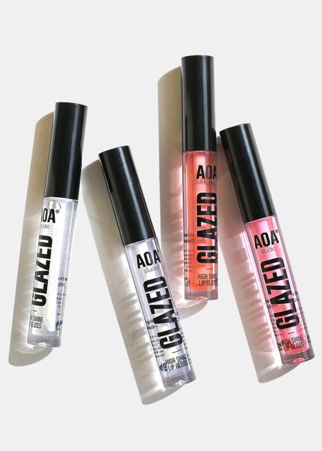 Aoa Studio - Glazed Lip Gloss