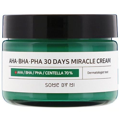 Some By Mi - AHA. BHA. PHA 30 Days Miracle Cream (60 g)