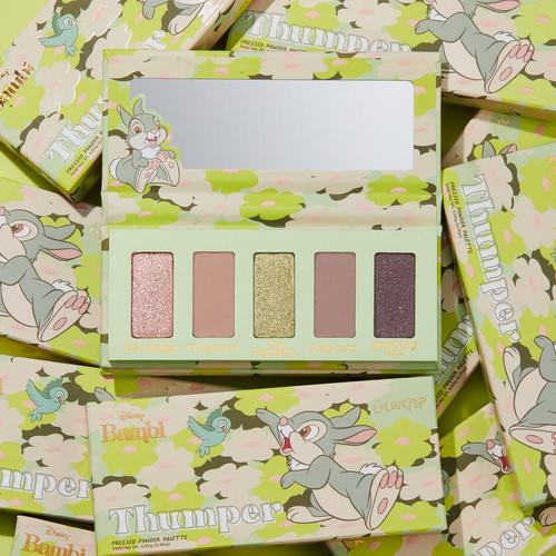 Colourpop - Disney Bambi - Eyeshadow Palette - Thumper (LE)
