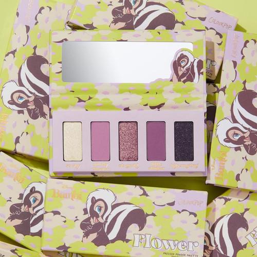 Colourpop - Disney Bambi - Eyeshadow Palette - Flower (LE)