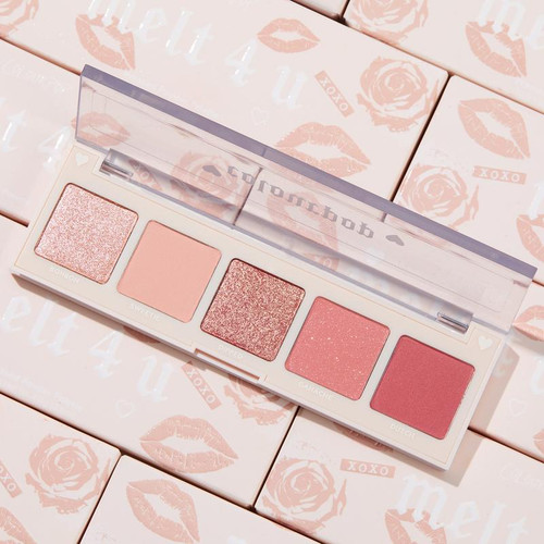 Colourpop - Shadow Palette - Melt 4 U (LE)