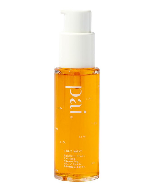 Pai Skincare -   Light Work Rosehip Cleansing Oil (28ml)