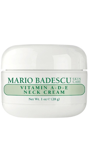 Mario Badescu - Vitamin A-D-E Neck Cream