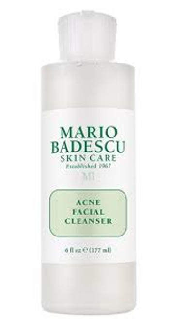Mario Badescu - Acne Facial Cleanser (177ml)
