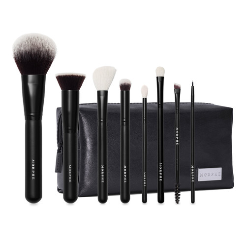 Morphe Brushes - Get Things Started Brush Collection