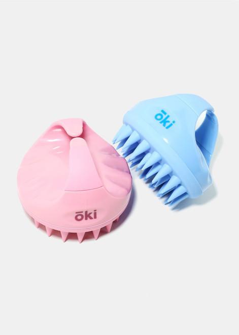 Aoa Studio - Shampoo Scalp Massager Brush (One Brush)