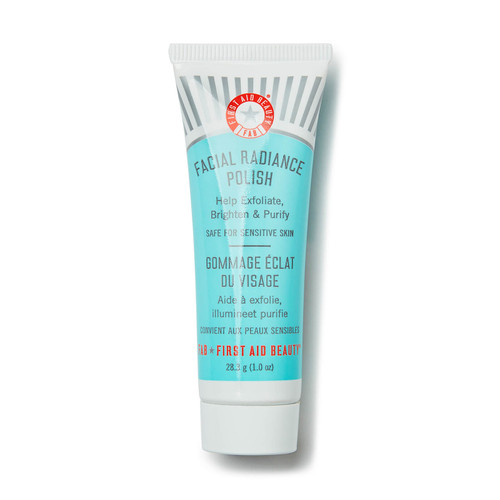 First Aid Beauty - Mini Facial Radiance Polish (1oz)