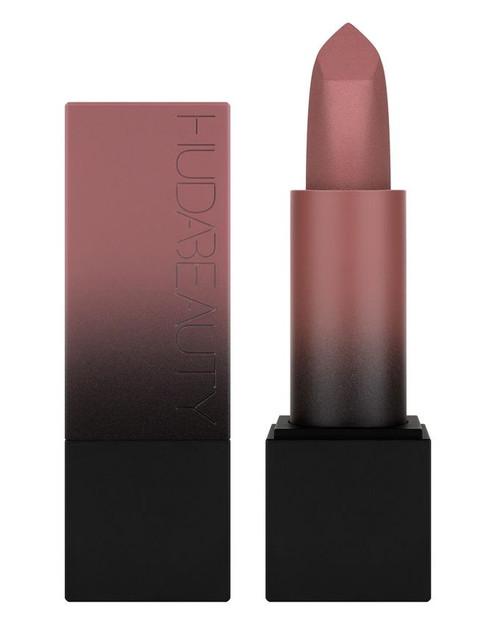 Huda Beauty - Powder Matte Bullet Lipstick - Dirty Thirty