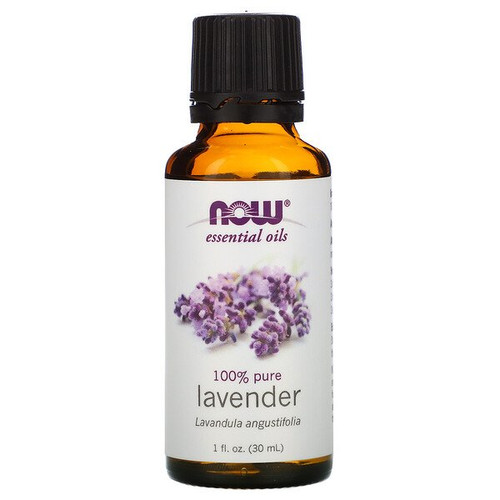 Now Essential Oils - 100% Pure Lavender (30 ml)