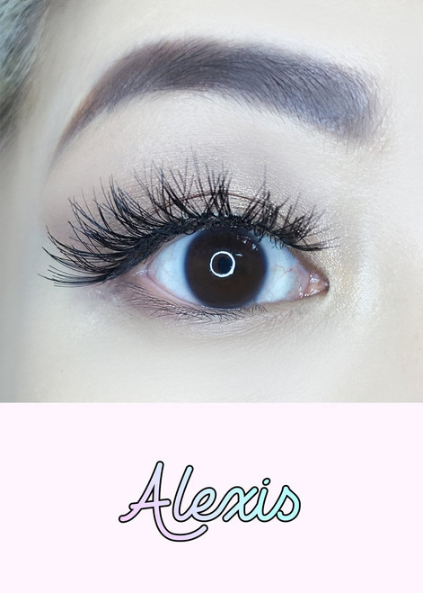 Aoa Studio -  Eyelashes - Alexis