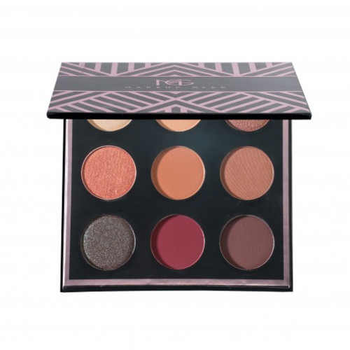 Makeupgeek - MannyMua Eyeshadow Palette (Limited Edition)