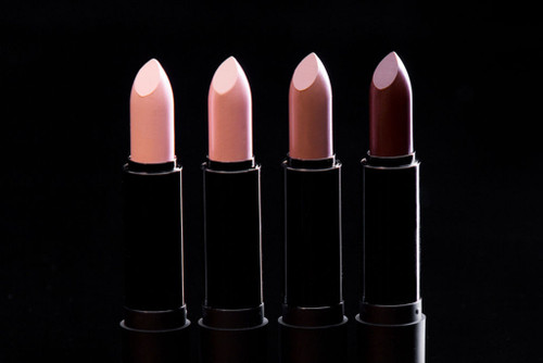Melt Cosmetics - Ultra Matte Lipsticks - Nood Collection