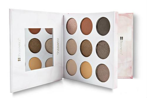 BH Cosmetics - Shaaanxo 18 Eyeshadow & Lipstick Palette **New**