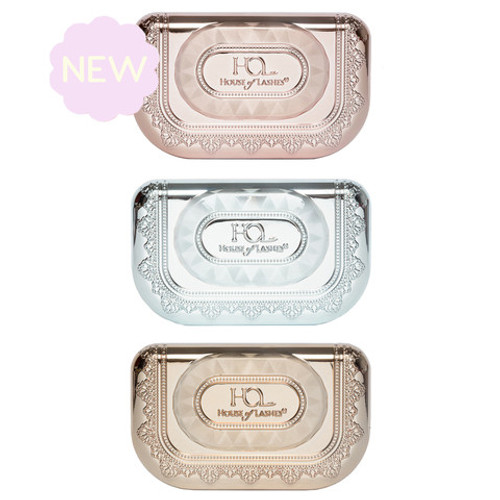 House of Lashes - Precision Gem Lash Case (Limited Edition)