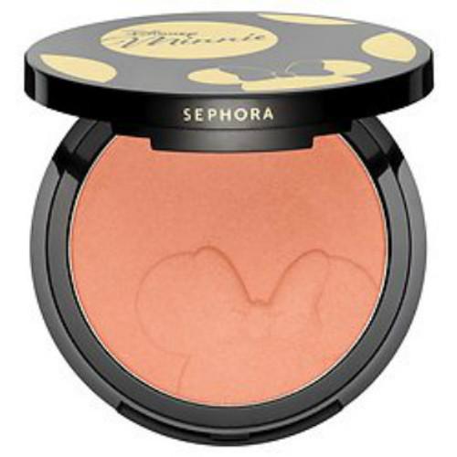 Sephora - Disney Minnie Luminizing Blush (LE) **New**
