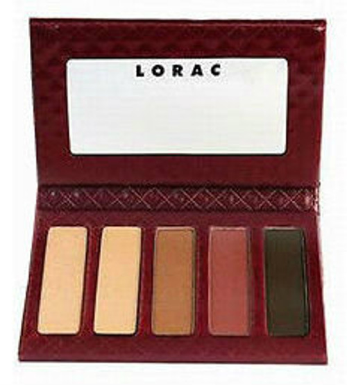 Lorac - Uptown Allure Eyeshadow Palette (Limited Edition)