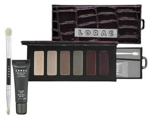 Lorac -Private Affair Eye Collection Set (Limited Edition)