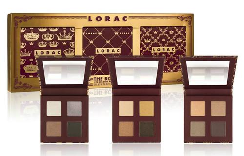 Lorac - The Royal Eyeshadow Palette Set (LE)