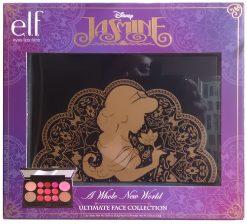 Elf - Disney Jasmine - Ultimate Face Collection