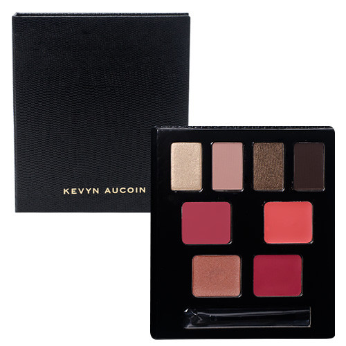 Kevyn Aucoin - The Look Book Essential Glamour (Limited Edition)