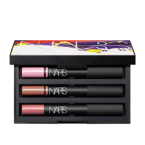 Nars - Ultimate Nars Neutral Lip Pencil Set (Limited Edition)