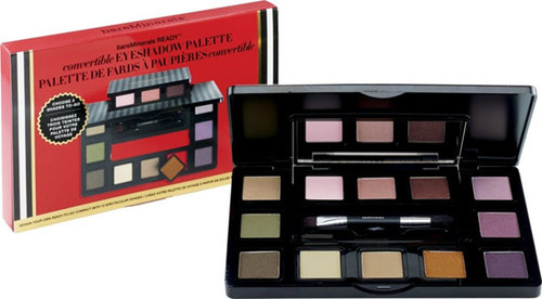 Bare Minerals - Convertible Eyeshadow Palette (Limited Edition)