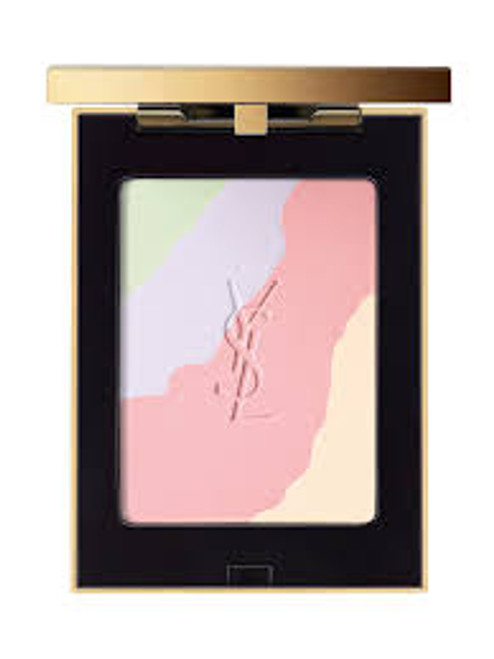 Yves Saint Laurent - Face Palette Collector (Limited Edition) - Gypsy Opale