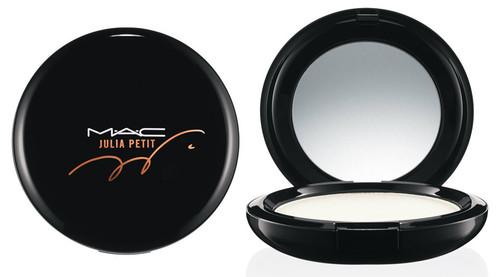 Mac - Julia Petit - Prep + Prime Transparent Finishing Powder (LE)