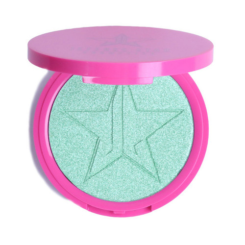 Jeffreestar Cosmetics - Skin Frost - Mint Condition