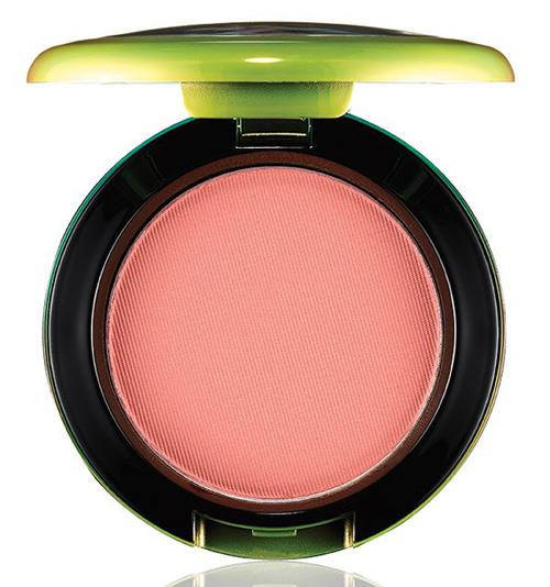 Mac - Wash & Dry - Powder Blush - Hipness (LE)