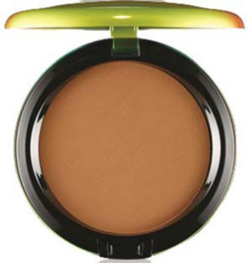 Mac - Wash & Dry - Bronzing Powder - Matte Bronze (LE)