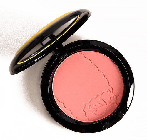 Mac - The Simpsons - Powder Blush Sideshow You (LE)