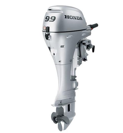 2020 HONDA 9.9 HP BF10D3SH Outboard Motor