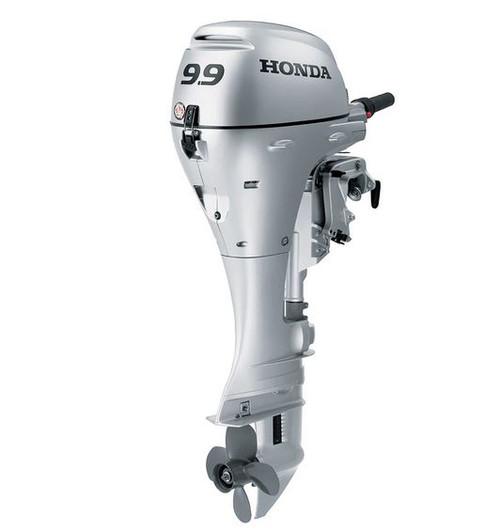2019 HONDA 9.9 HP BF10DK3LH Outboard Motor