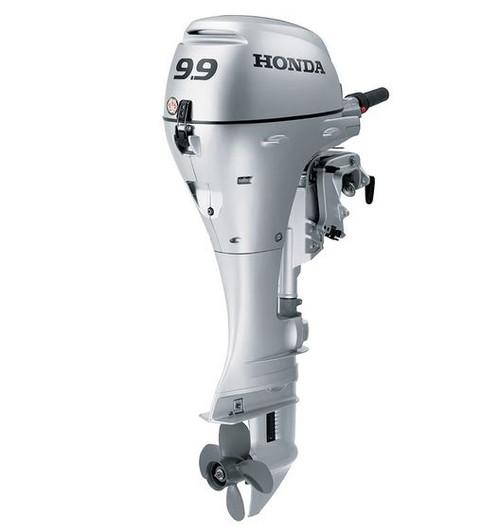 2019 HONDA 9.9 HP BF10DK3SHS Outboard Motor