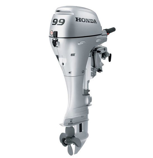 2019 HONDA 9.9 HP BFP10D3LHT Outboard Motor