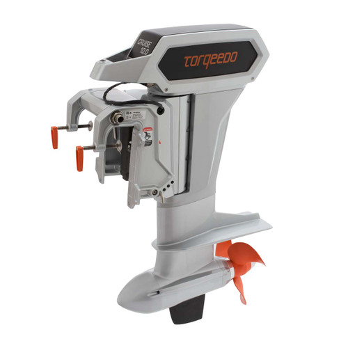 Cruise 10.0R Electric Outboard, Short Shaft, Remote Steering