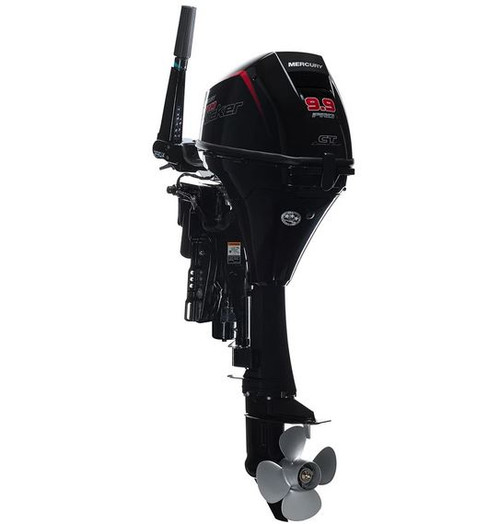 2020 Mercury 9.9 HP 9.9EXLHPT-CT-PK Outboard Motor