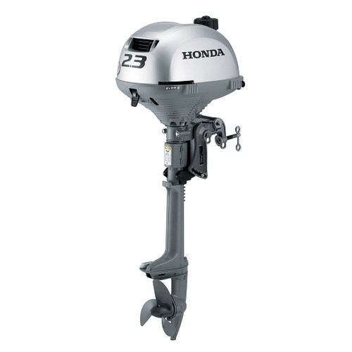 2019 HONDA 2.3 HP BF2.3DHSCH Outboard Motor