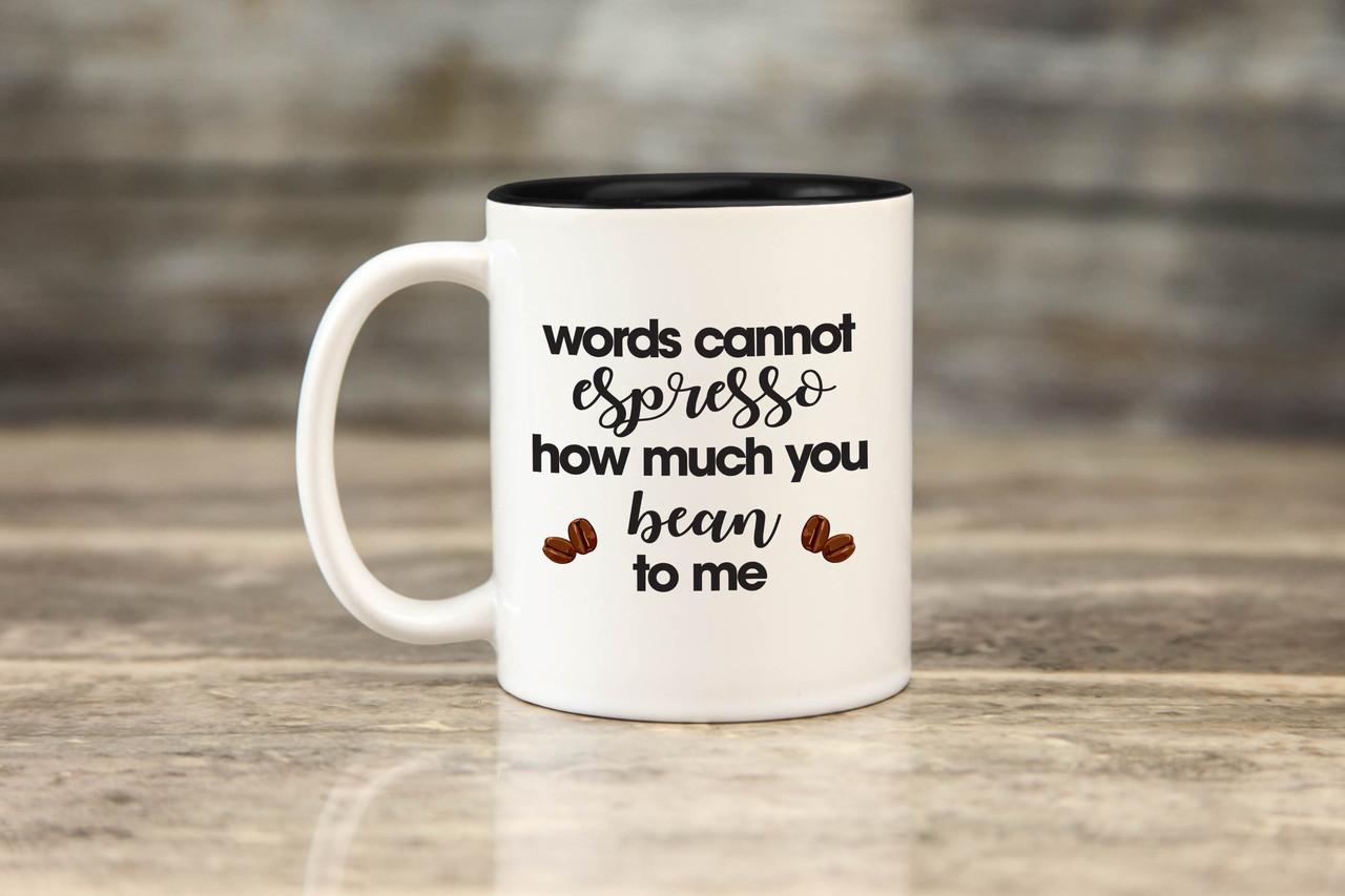Mug - How Much You Bean