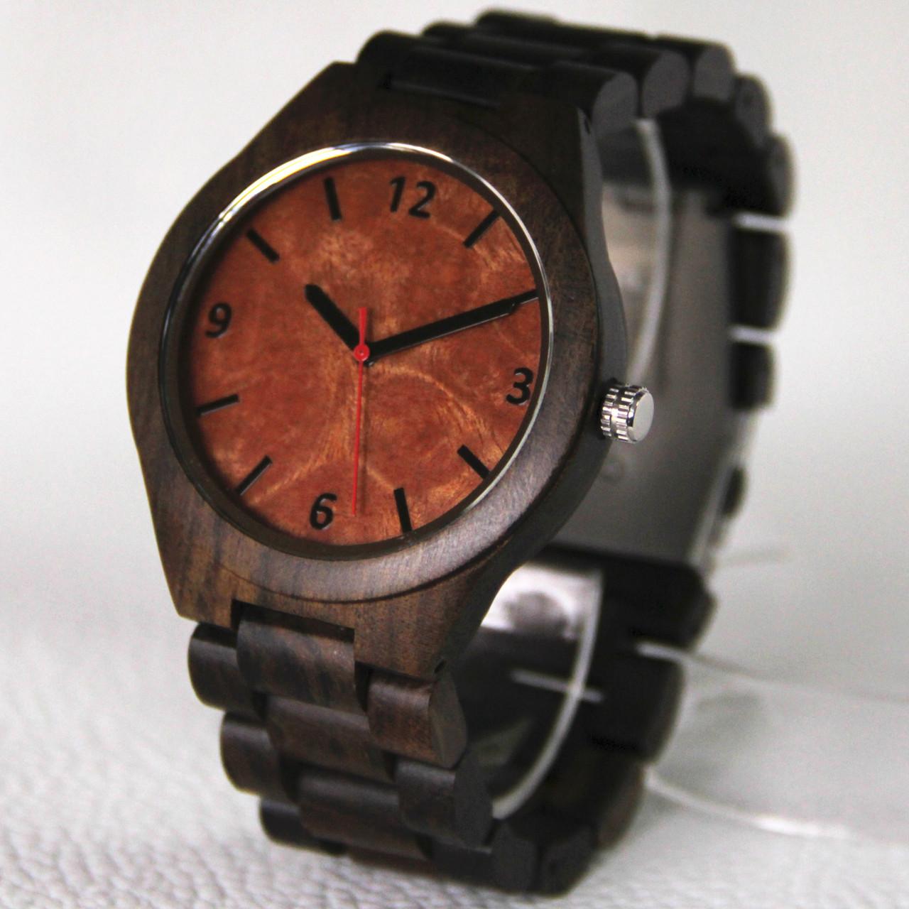 Grpn - Engraved Watch W#81