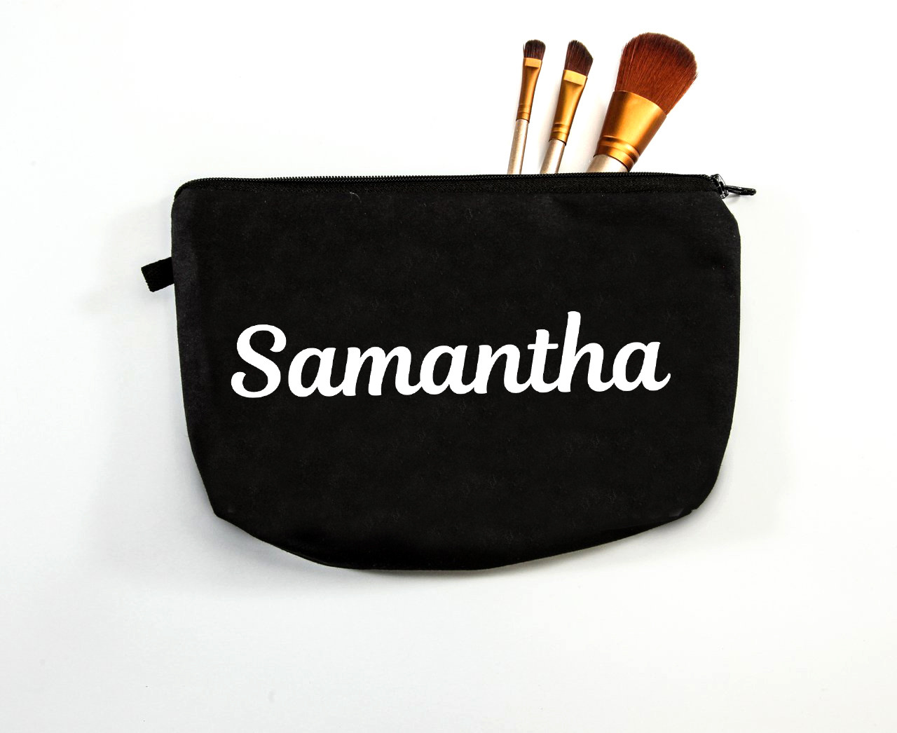 Personalized Make Up Bag- Magnolia