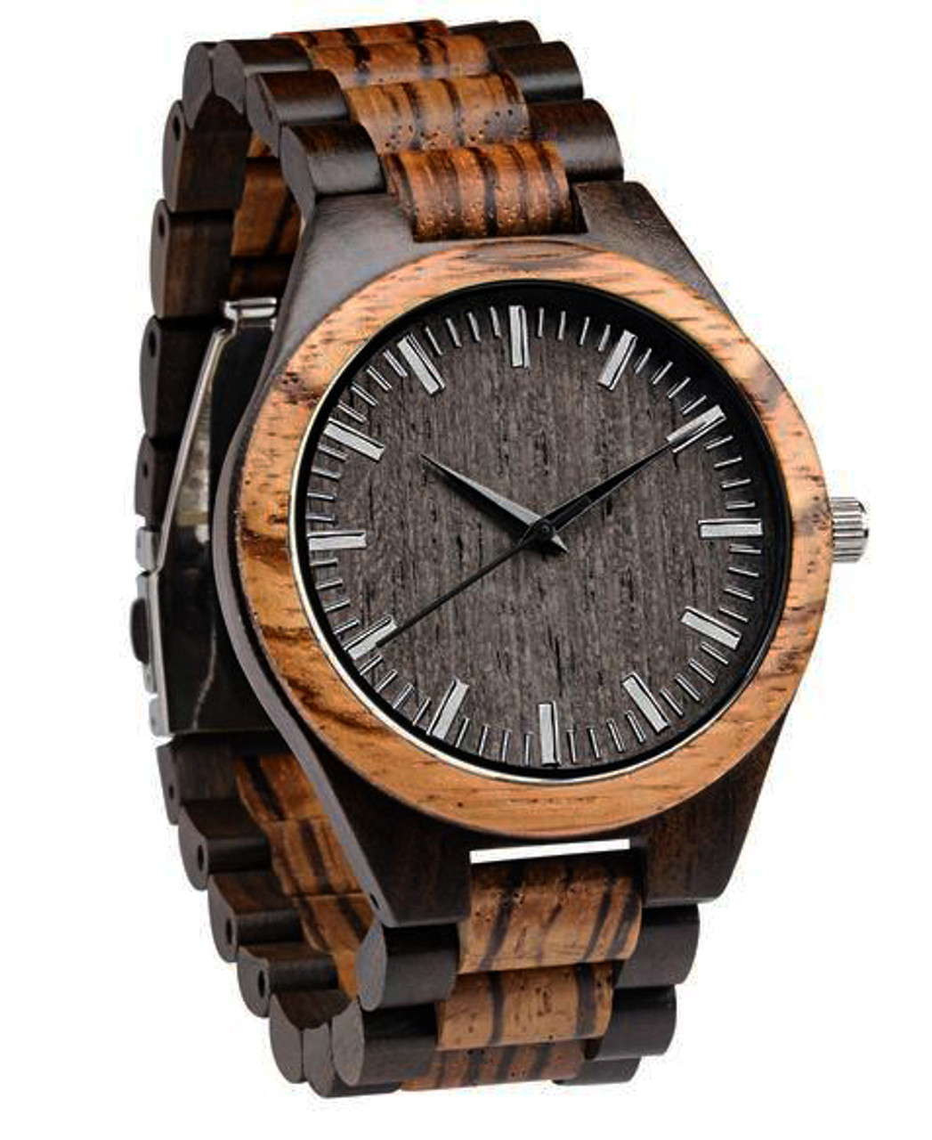 Grpn - Engraved  Watch W#73