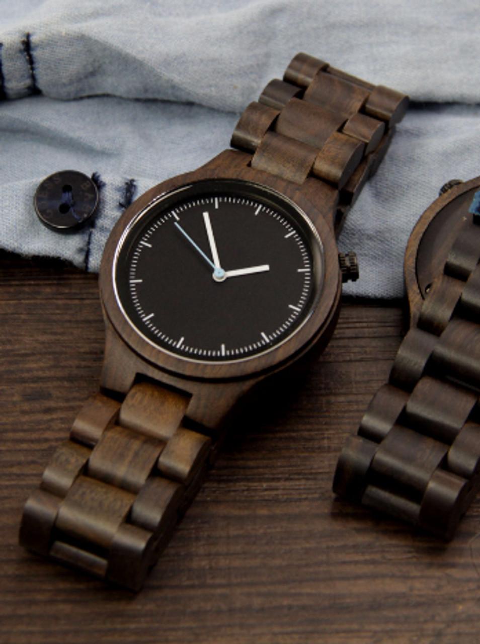 Grpn - Engraved Watch W#91