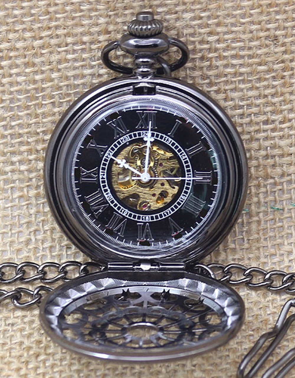 "Vintage style /""Pocket Watch/"" Sign General Store Shop"