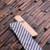 Engraved Tie Hanger - Hubbys Ties